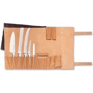 Heritage Steel/Hammer Stahl Hammer Stahl BBQ Knife 6 pc Set