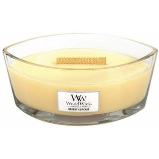 WoodWick Candle WoodWick Candle Hearthwick Bakery Cupcake