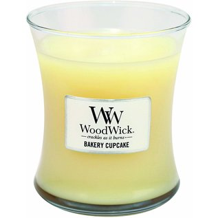 WoodWick Candle WoodWick Candle Medium Bakery Cupcake