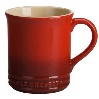 Le Creuset Le Creuset Mug 12 oz Cerise