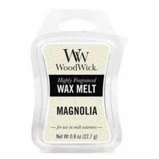 WoodWick Candle WoodWick Candle Mini Wax Melt Magnolia