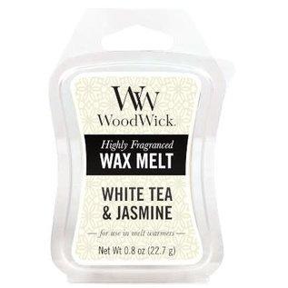 WoodWick Candle WoodWick Candle Mini Wax Melt Smoked Jasmine