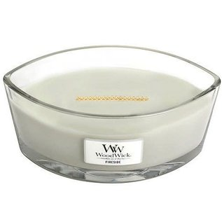 WoodWick Candle WoodWick Candle Ellipse Hearthwick Wild Violet