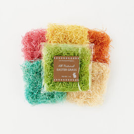 One Hundred 80 Degrees One hundred 80 Degrees Natural Fiber Easter Grass Assorted