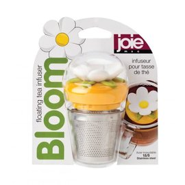 Harold Import Company Inc. HIC Joie Bloom Floating Infuser