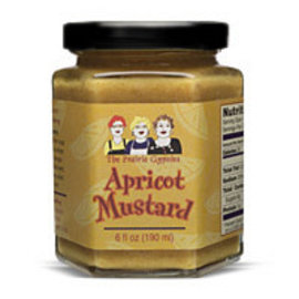 Prairie Gypsies Prairie Gypsies Apricot Mustard