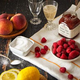 Stonewall Kitchen Stonewall Kitchen Raspberry Peach Champagne Jam Mini