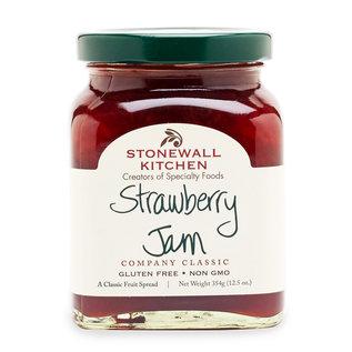 Stonewall Kitchen Stonewall Kitchen Strawberry Jam Mini