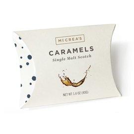 McCrea's Candies McCrea's Single Malt Scotch Caramels 1.4 oz