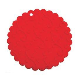 Norpro Norpro Non-Slip Silicone Jar Opener Red