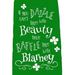 Kay Dee Blarney Flour Sack Towel CLOSEOUT
