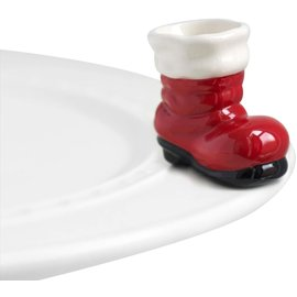 Nora Fleming Nora Fleming Mini Big Guy's Boots santa boot