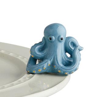 Nora Fleming Nora Fleming Mini Under the Sea octopus