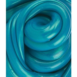 Crazy Aaron's Puttyworld Crazy Aaron's Thinking Putty 2 inch tin Teal