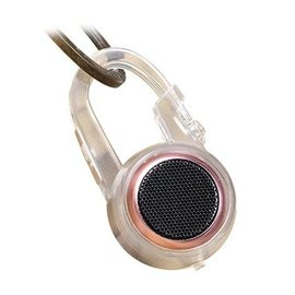 Fashionit Fashionit U Speaker Holder Micro Clear