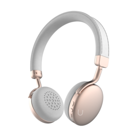 Fashionit Fashionit U Wireless Headphones White
