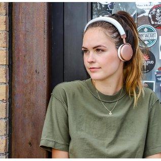 Fashionit Fashionit U Wireless Headphones White