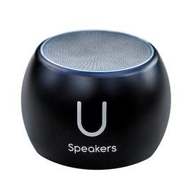 Fashionit Fashionit U Boost Speaker Black