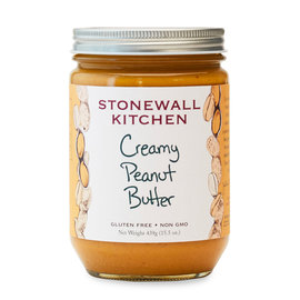 Stonewall Kitchen Stonewall Kitchen Creamy Peanut Butter