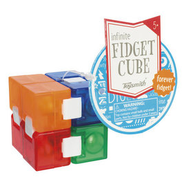 Toysmith Toysmith Infinite Fidget Cube