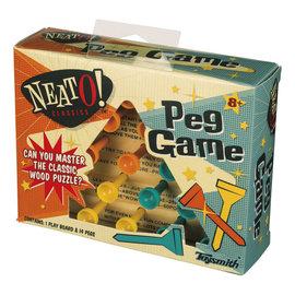 Toysmith Toysmith NeatO! Peg Game