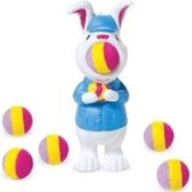 Hog Wild Easter Bunny Popper
