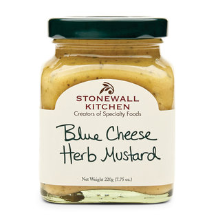 Stonewall Kitchen Stonewall Kitchen Blue Cheese Herb Mustard Mini