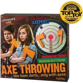 Toysmith Toysmith Axe Throwing