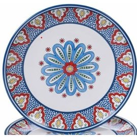 Certified International Certified International Tangier Dinner Plate 11 inch