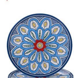 Certified International Certified International Tangier Salad Plate 9 inch