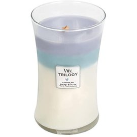 WoodWick Candle WoodWick Candle Large Trilogy Calming Retreat