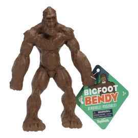 Toysmith Toysmith Big Foot Bendy