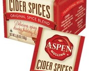 Aspen Mulling Spices