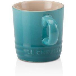 Le Creuset Le Creuset Espresso Mug 3 oz Caribbean