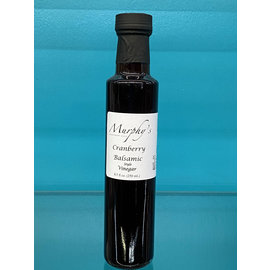 Murphy's Department Store Murphy's Cranberry Balsamic Vinegar