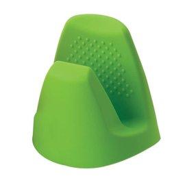 Harold Import Company Inc. HIC Silicone Pot Grabber Green