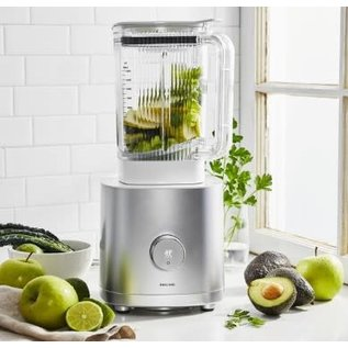 Zwilling J.A. Henckels Zwilling Enfinigy Power Blender Silver