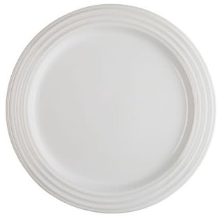 Le Creuset Le Creuset Dinner Plate 10.5 inch White