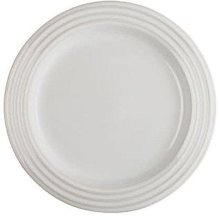 Le Creuset Le Creuset Salad Plate 8.5 inch inch White