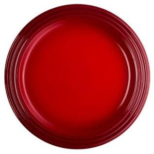 Le Creuset Le Creuset Dinner Plate 10.5 inch Cerise
