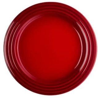 Le Creuset Le Creuset Salad Plate 8.5 inch inch Cerise