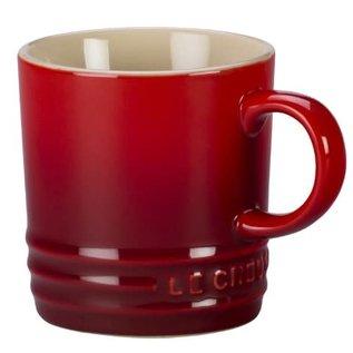Le Creuset Le Creuset Espresso Mug 3 oz Cerise