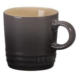 Le Creuset Le Creuset Espresso Mug 3 oz Oyster Grey