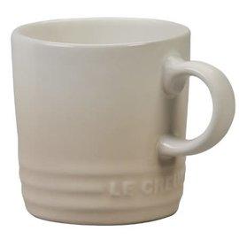 Le Creuset Le Creuset Espresso Mug 3 oz Meringue