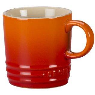 Le Creuset Le Creuset Espresso Mug 3 oz Flame