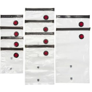 Zwilling J.A. Henckels Zwilling Fresh & Save Vacuum Bag Assorted 10 pc