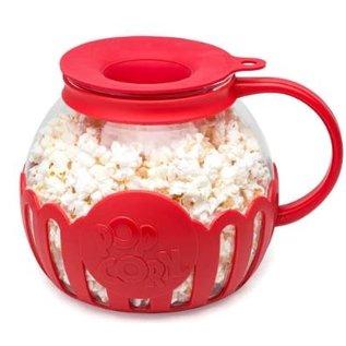 Ecolution Micro-Pop Glass Popcorn Popper 3 Qt