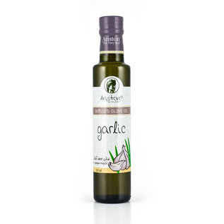 Ariston Ariston Garlic Infused Olive Oil Prepack 8.45oz