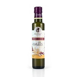 Ariston Ariston Vanilla Infused Olive Oil Prepack 8.45oz dnr