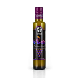 Ariston Ariston Summer Peach Infused Balsamic Vinegar Prepack 8.45oz